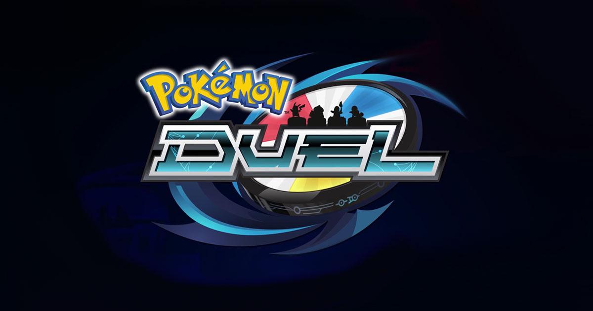 Pokémon Duel, Pokémon Go