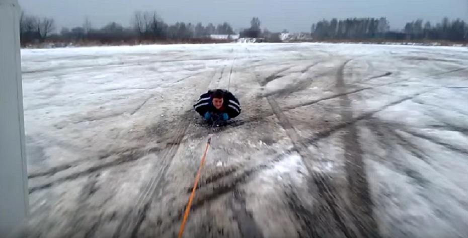 sledding-in-poland