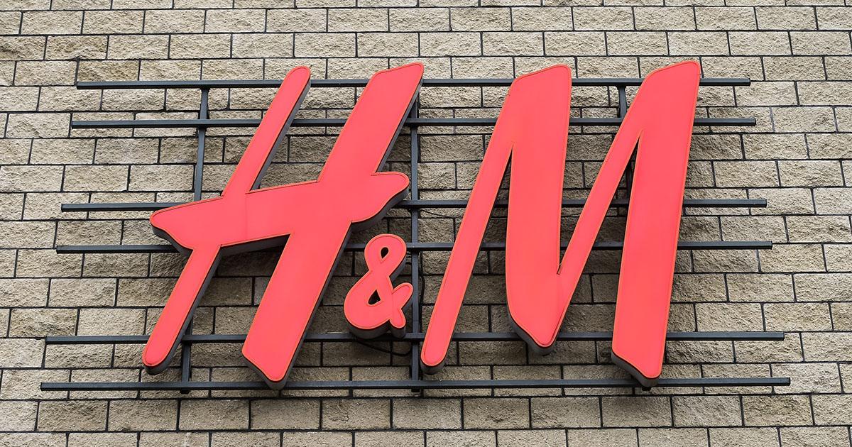 H&M Foundation helps refugees