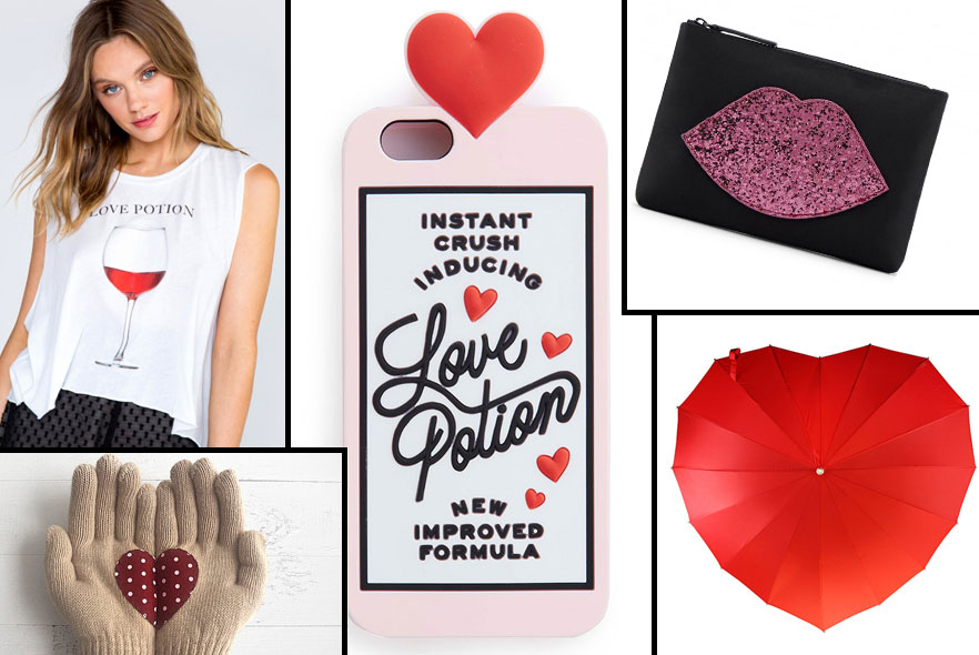 Valentine's Day Gifts for Your Friends