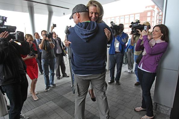 Roseann Sdoia Leaves Spaulding Rehabilitation Hospital