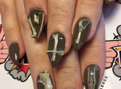 bone nails