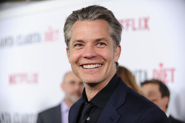 "Premiere Of Netflix's ""Santa Clarita Diet"" - Arrivals"