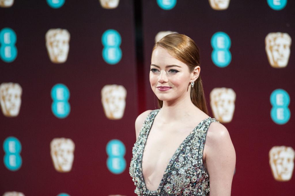 The 70th BAFTA Film Awards in London - Arrivals
