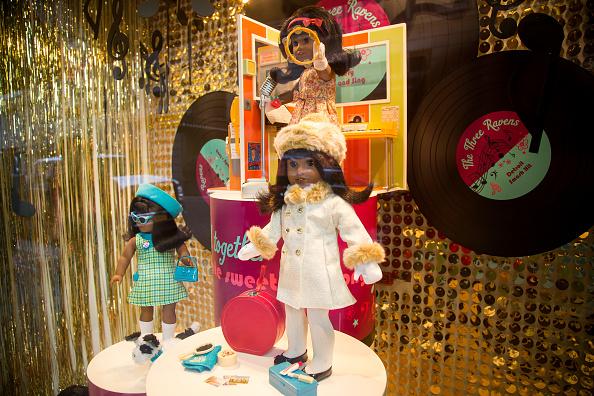 The American Girl Doll Store Ahead Of Mattel Inc. Earnings Figures