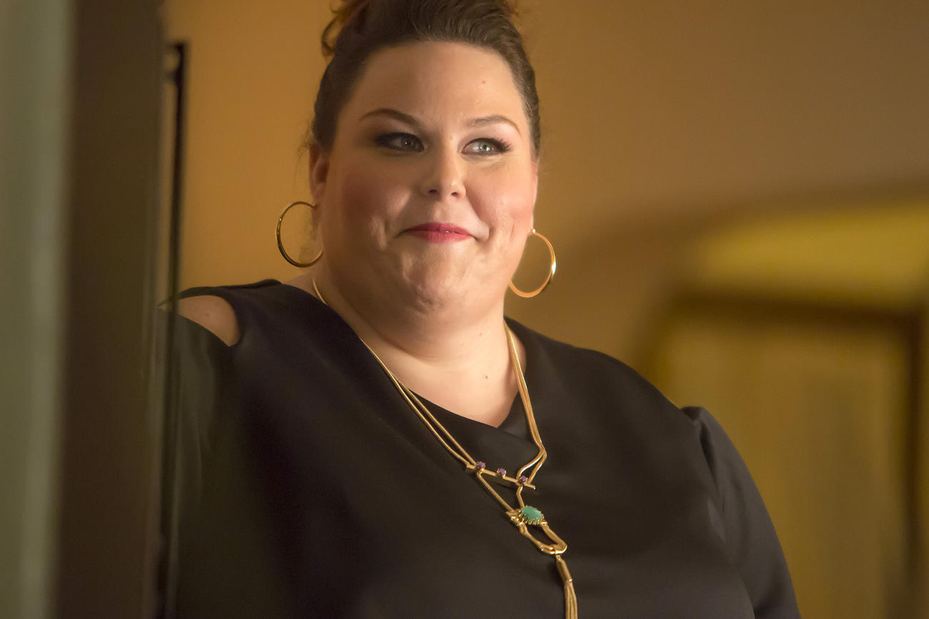 this is us kate chrissy metz