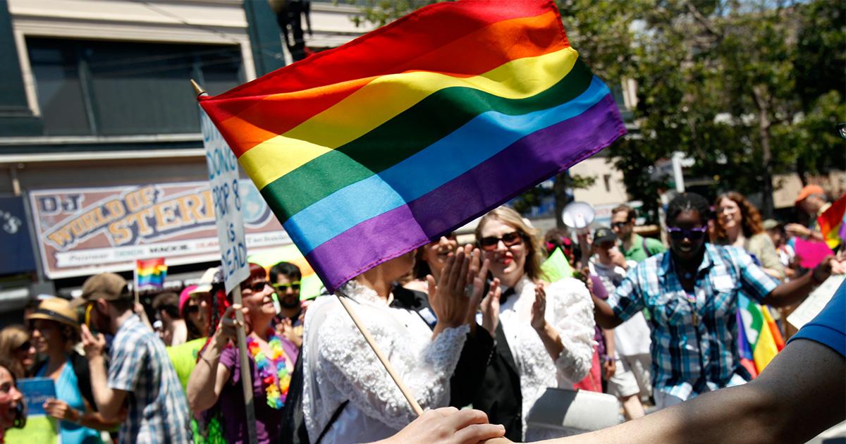 Anti-LGBTQ and anti-transgender bills