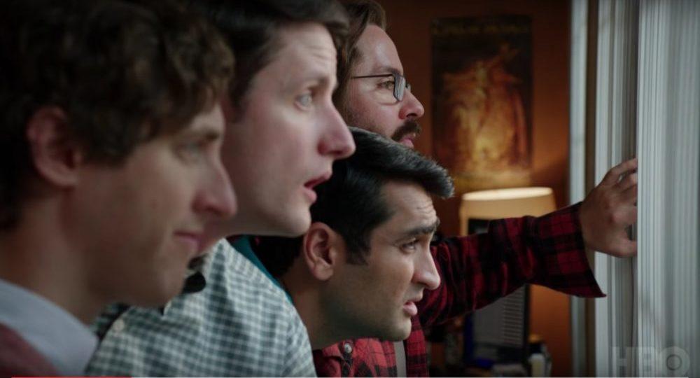 """""""Silicon Valley"""" Season 4"""