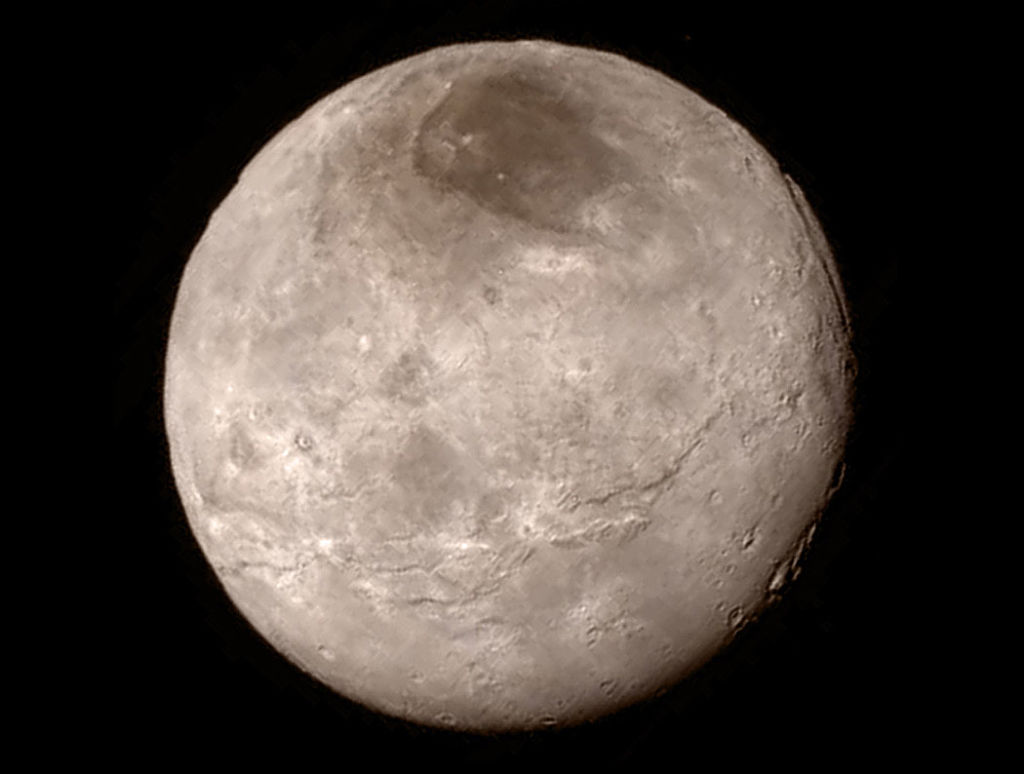 New Horizons Nears July 14 Flyby Of Pluto