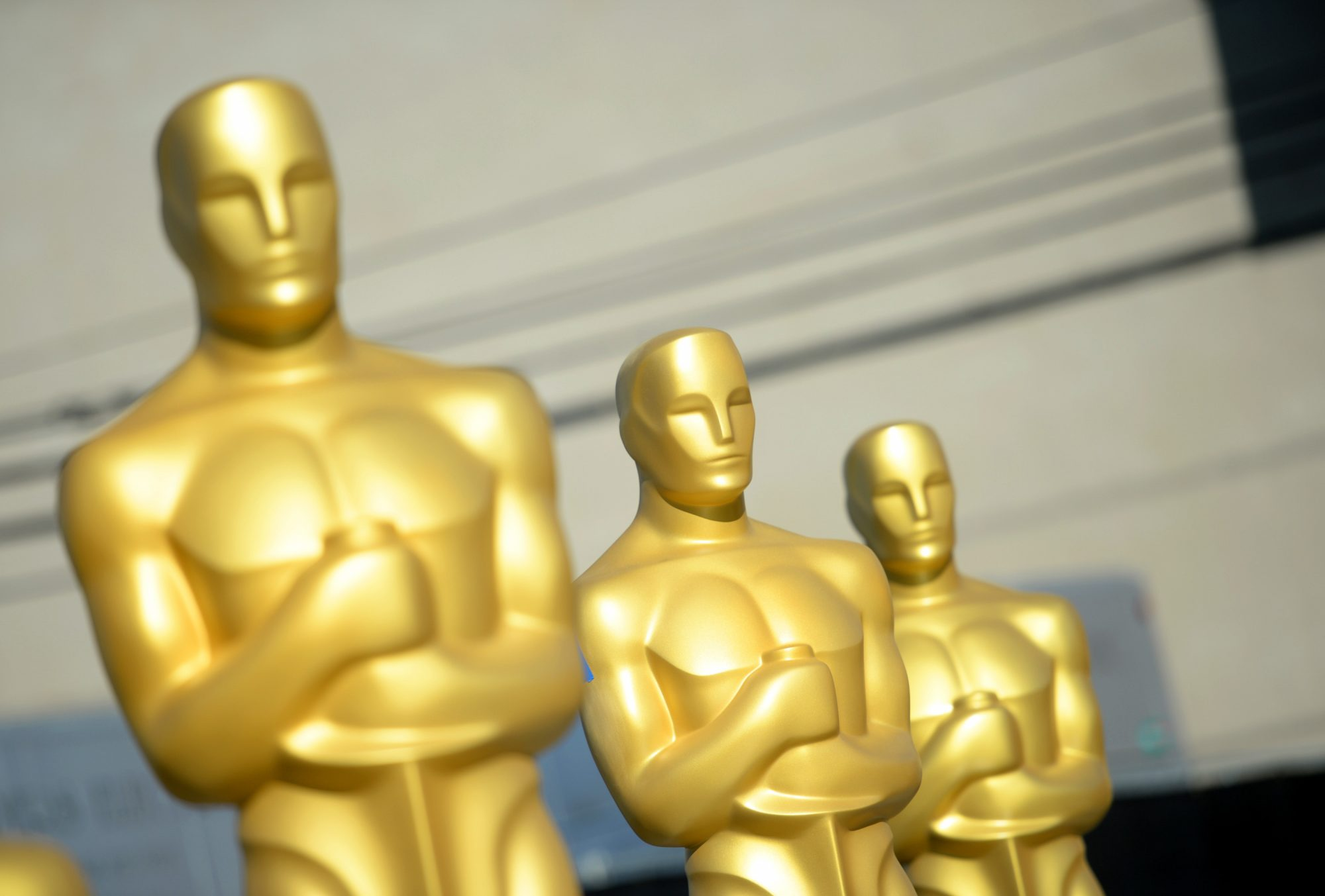Oscar line up
