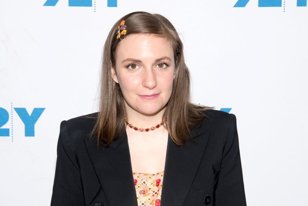 Growing Up With Anxiety: Lena Dunham and Dr. Anne Marie Albano in Conversation With Jenni Konner