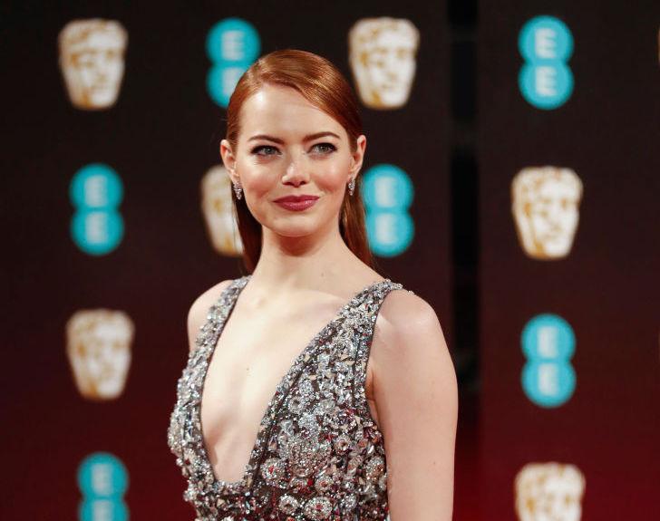BRITAIN-LONDON-BRITISH ACADEMY FILM AWARD