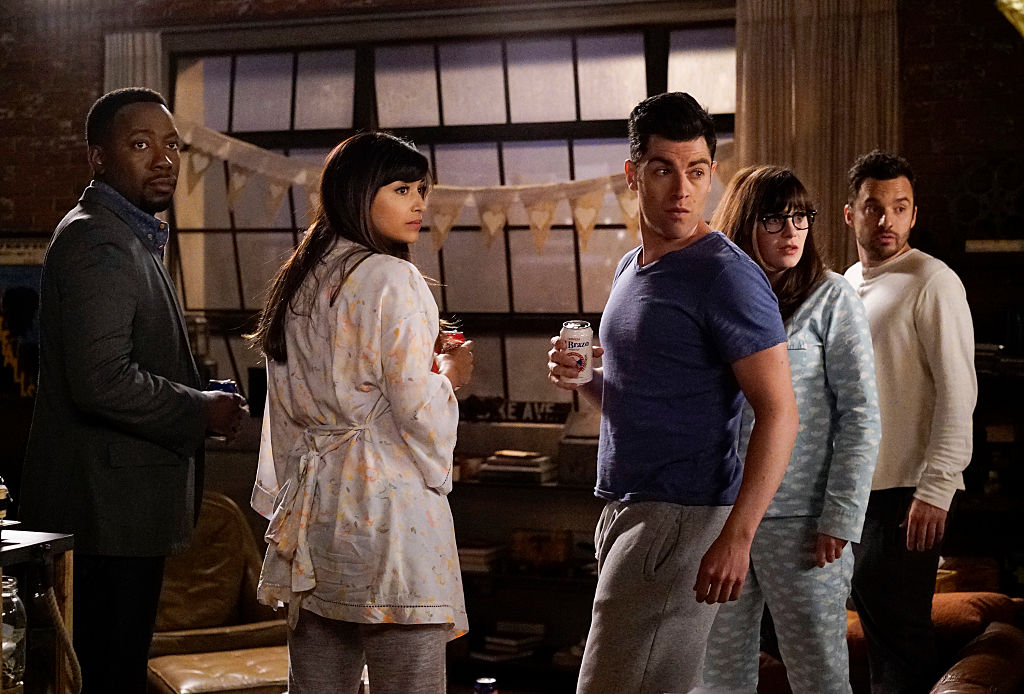 "FOX's ""New Girl"" - Season Five"