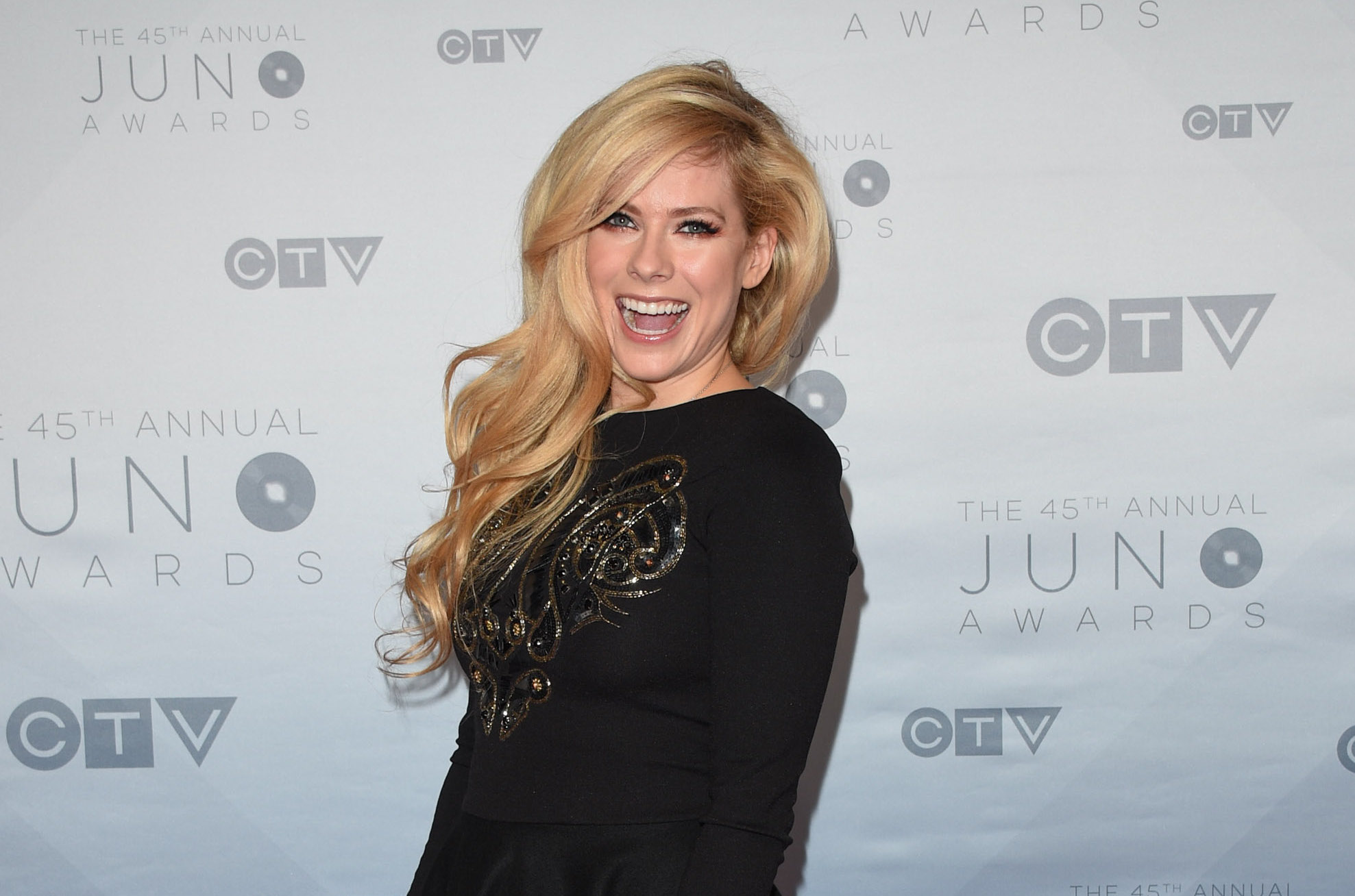 2016 Juno Awards - Arrivals