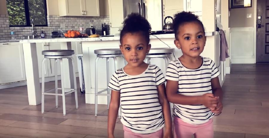 twins house tour