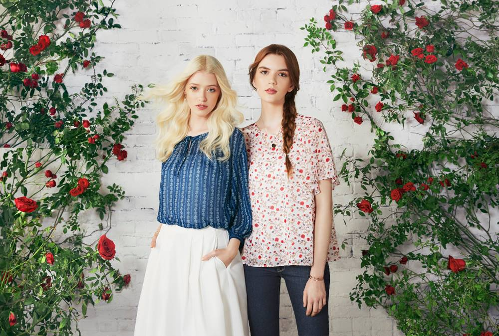 uniqlo beauty and the beast