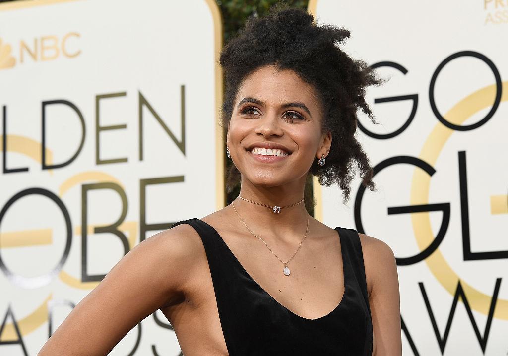 "NBC's ""74th Annual Golden Globe Awards"" - Arrivals"