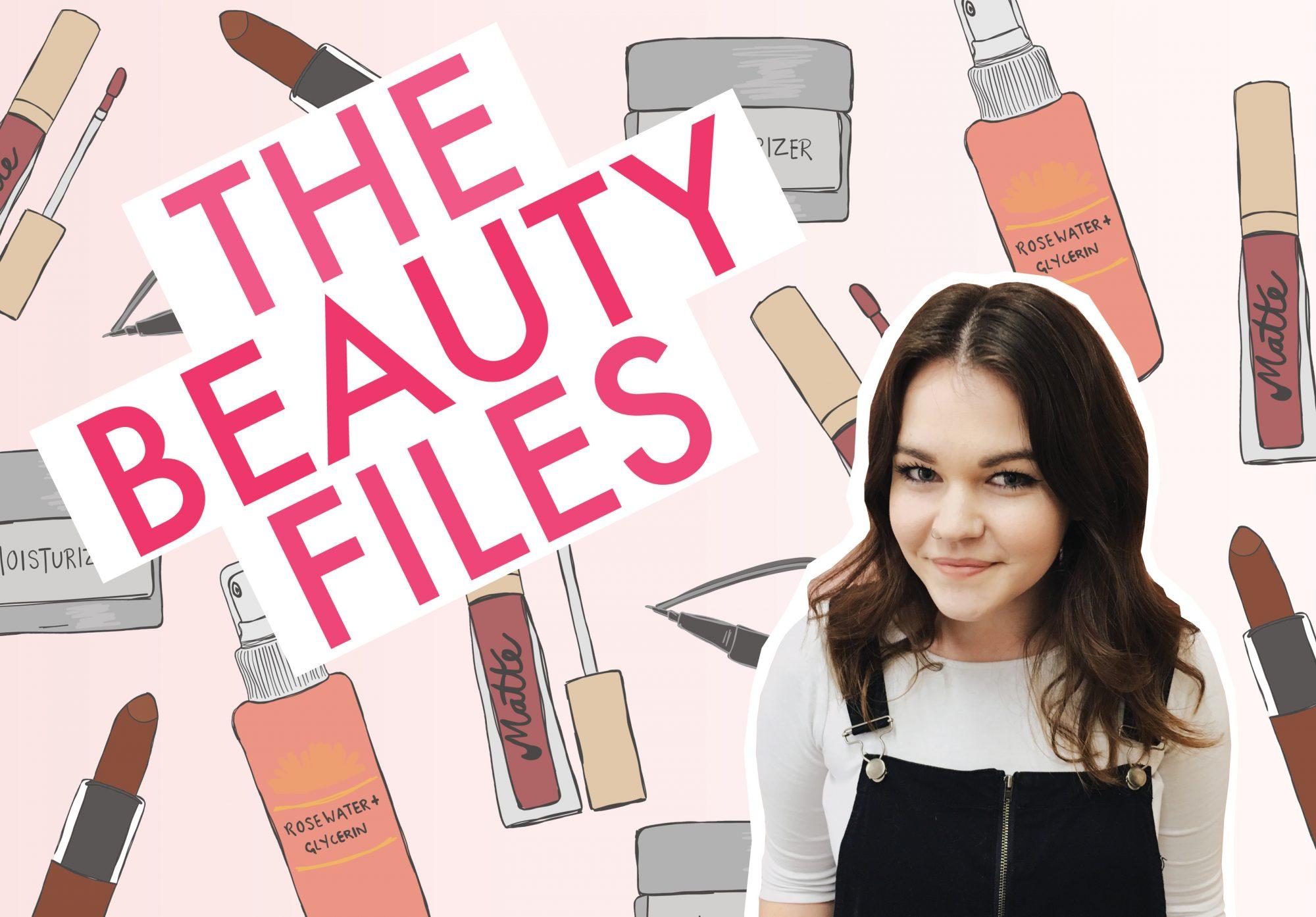 beauty files anna