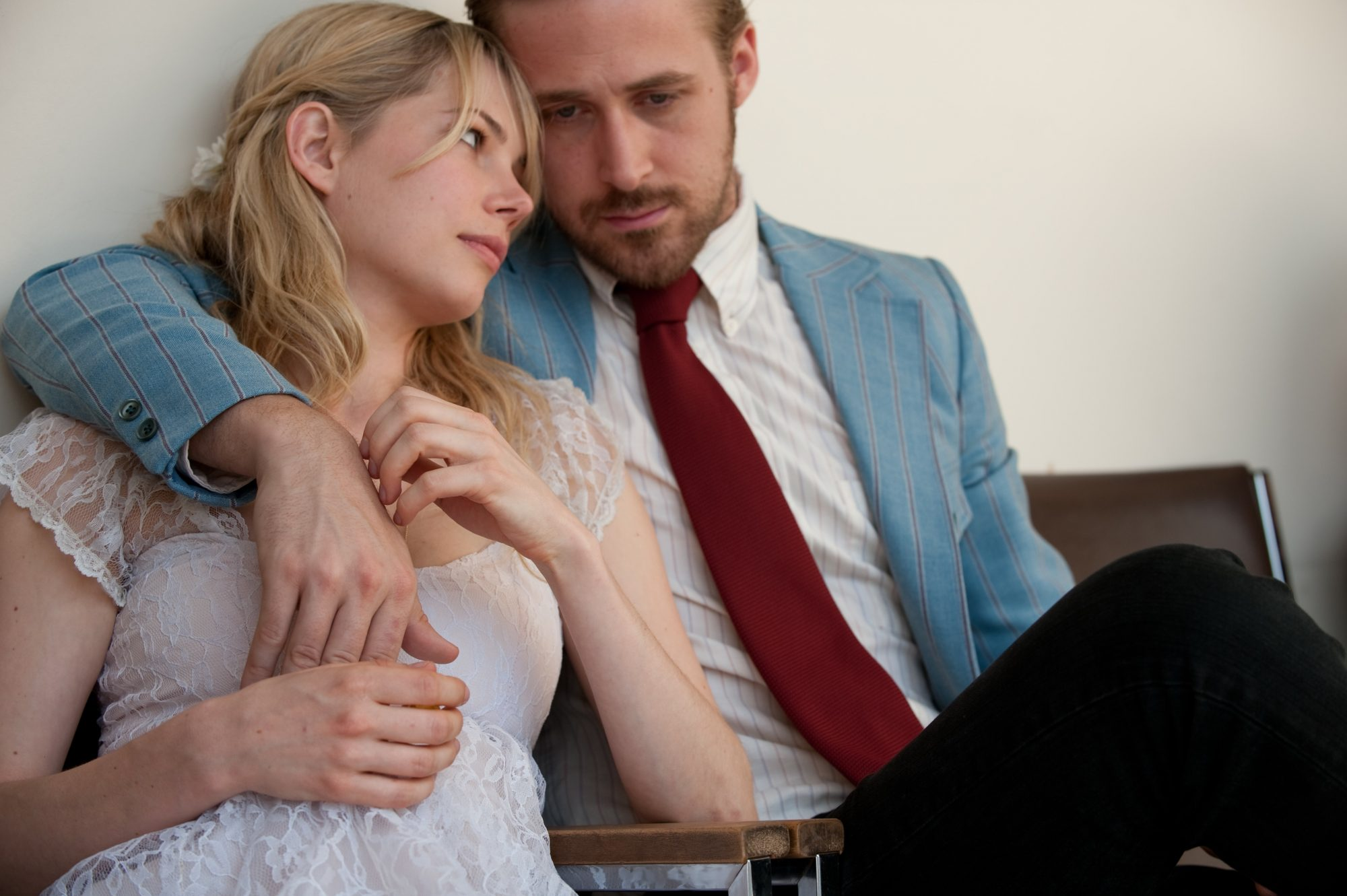 15 movies about love that are actually super depressing