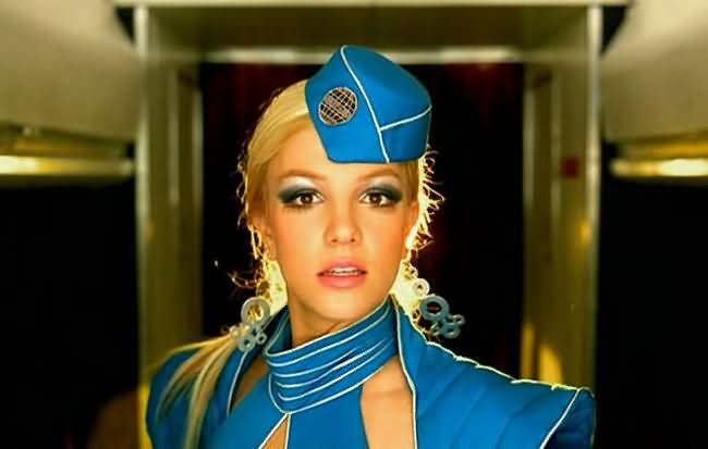 "Britney Spears's ""Toxic"""