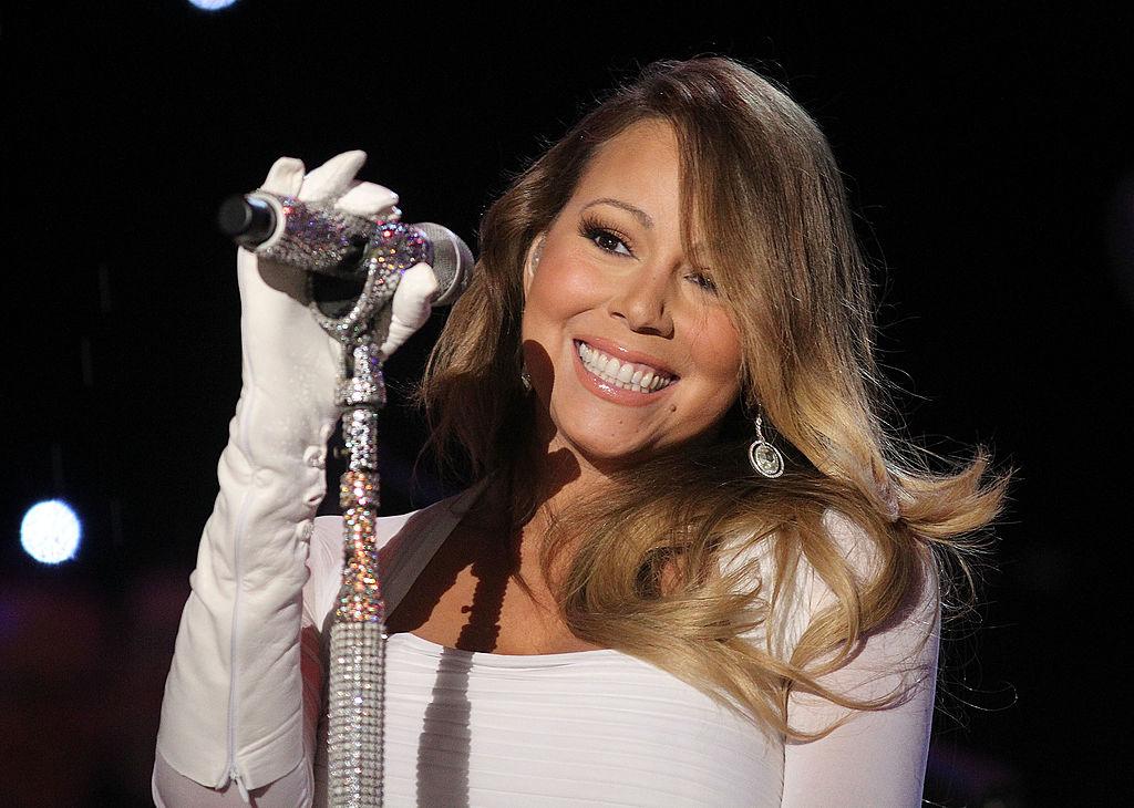 Mariah Carey All I Want Movie