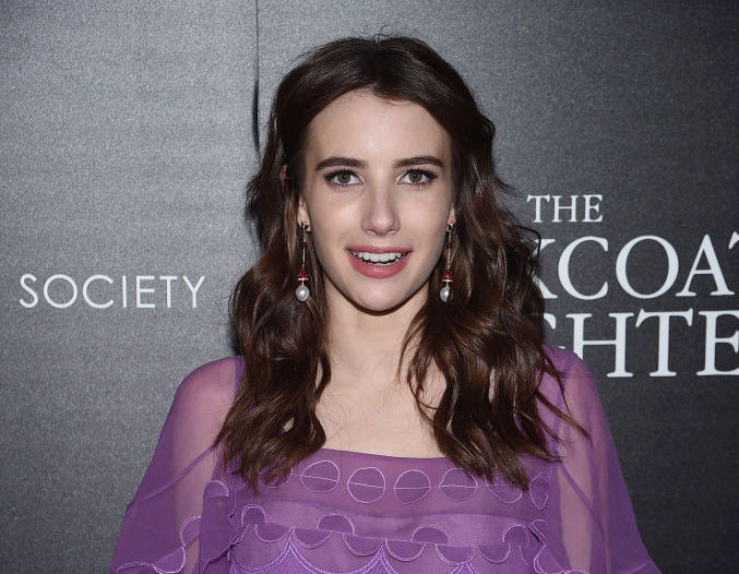 """A24 And DirecTV With The Cinema Society Host A Screening Of """"The Blackcoat's Daughter""""- Arrivals"""