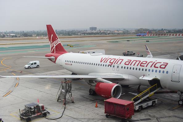Virgin America's Maui Launch