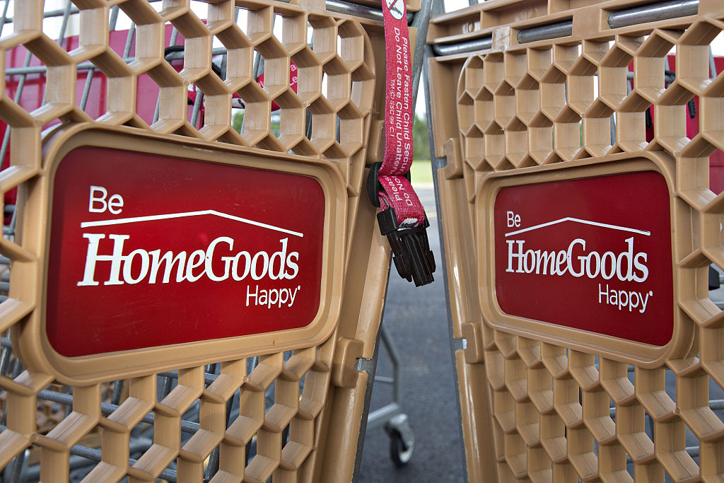 TJ Maxx, Marshalls, And Home Goods Stores Ahead Of The TJX Cos. Inc. Earnings Figures