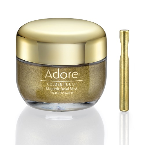 Golden Touch - Magnetic Facial Mask (1)
