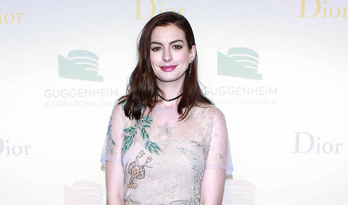 2016 Guggenheim International Gala