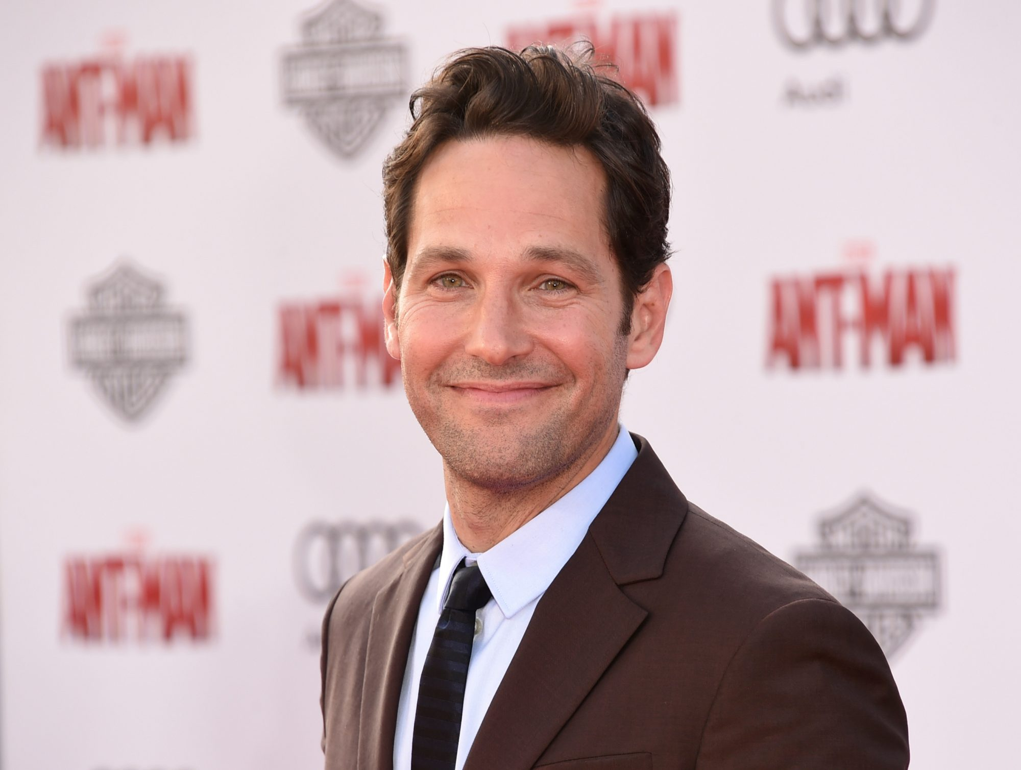 """Premiere Of Marvel's """"Ant-Man"""" - Arrivals"""