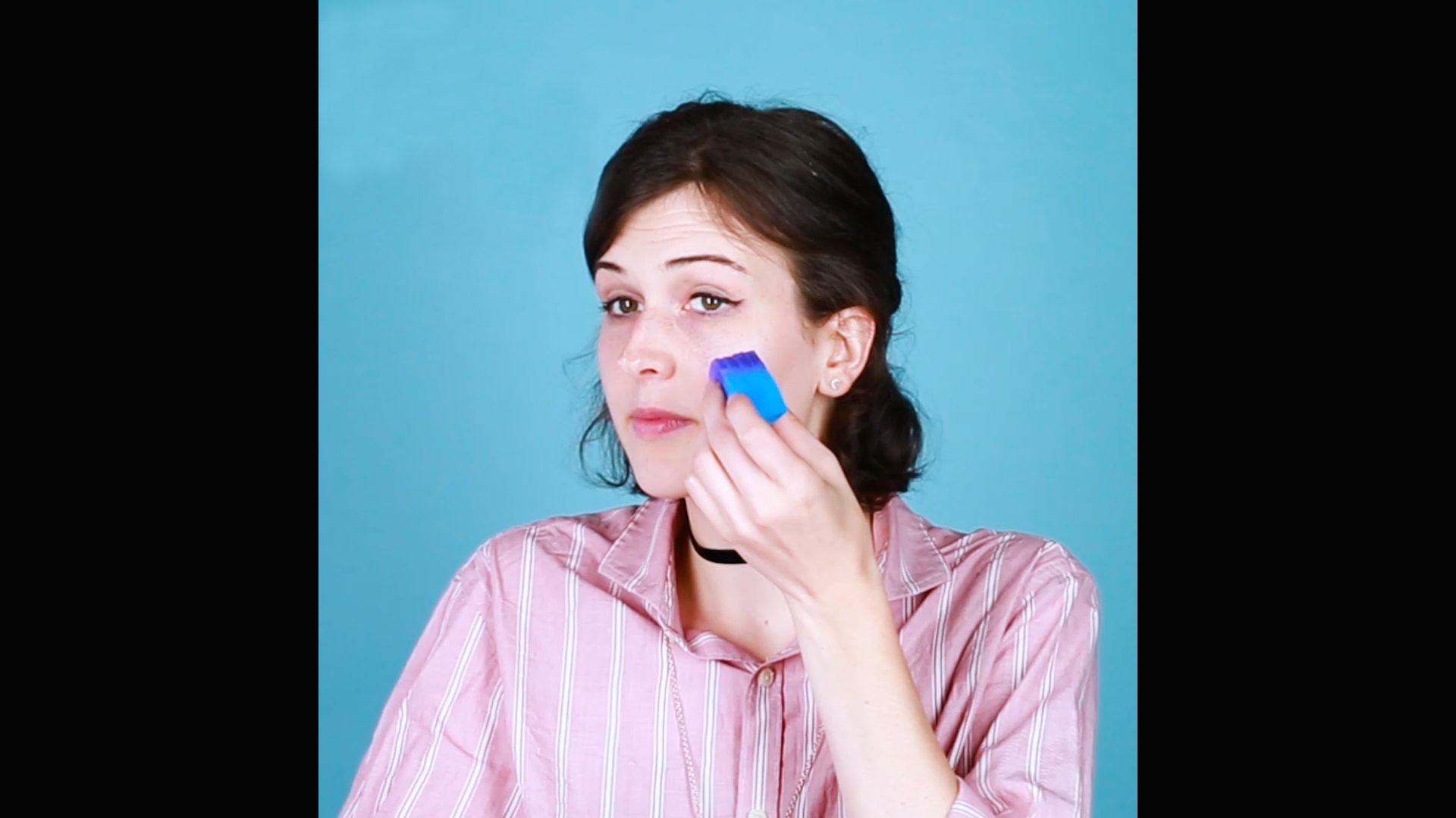 DIY Beauty Blender