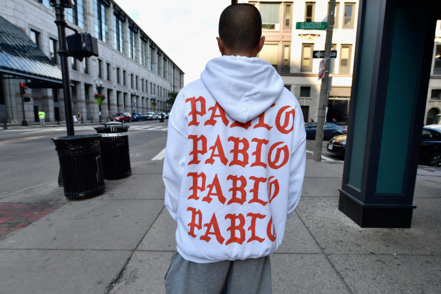 Kanye West Opens 21 Temporary PABLO Stores Around The World