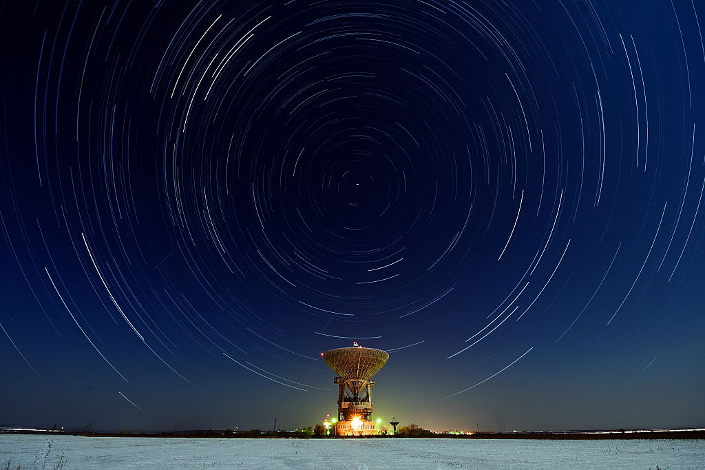 The Geminid meteor shower over Russian Far East