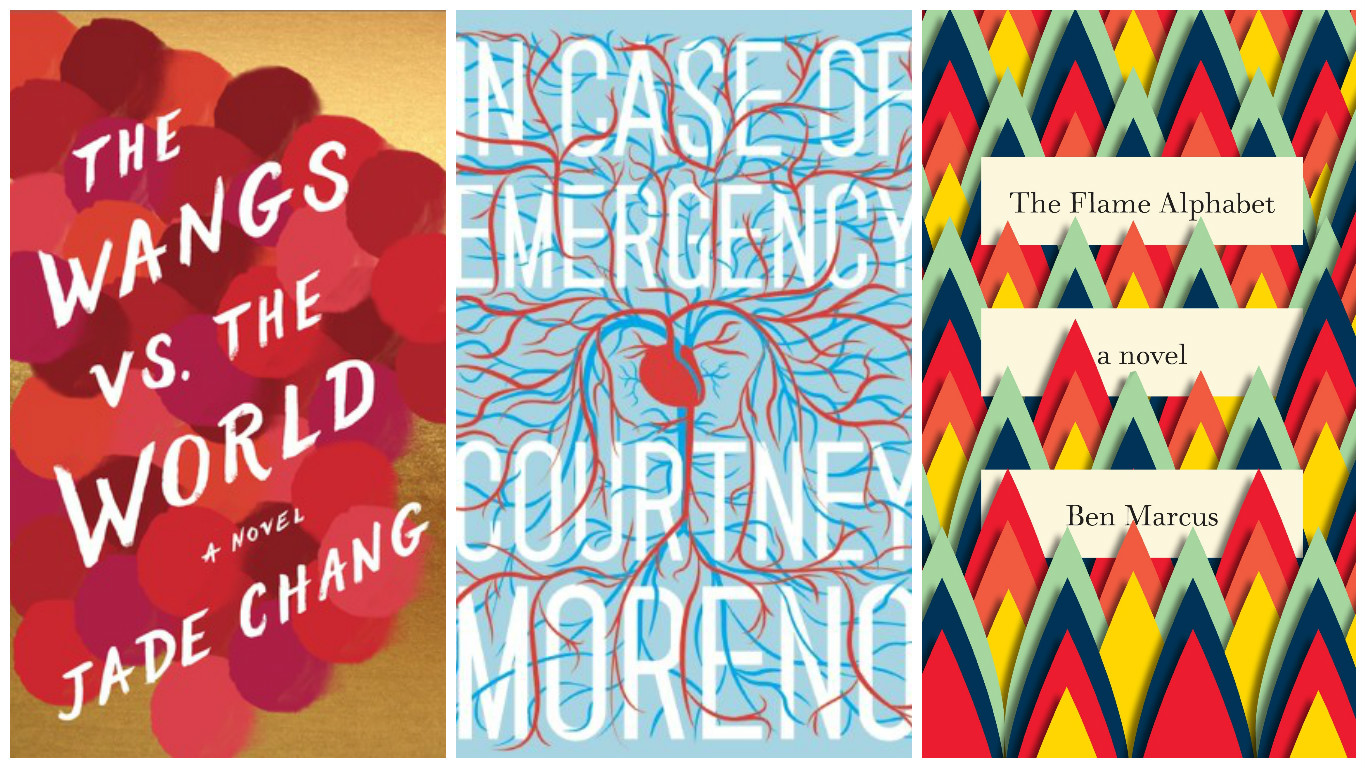 Picture of Gorgeous Book Covers