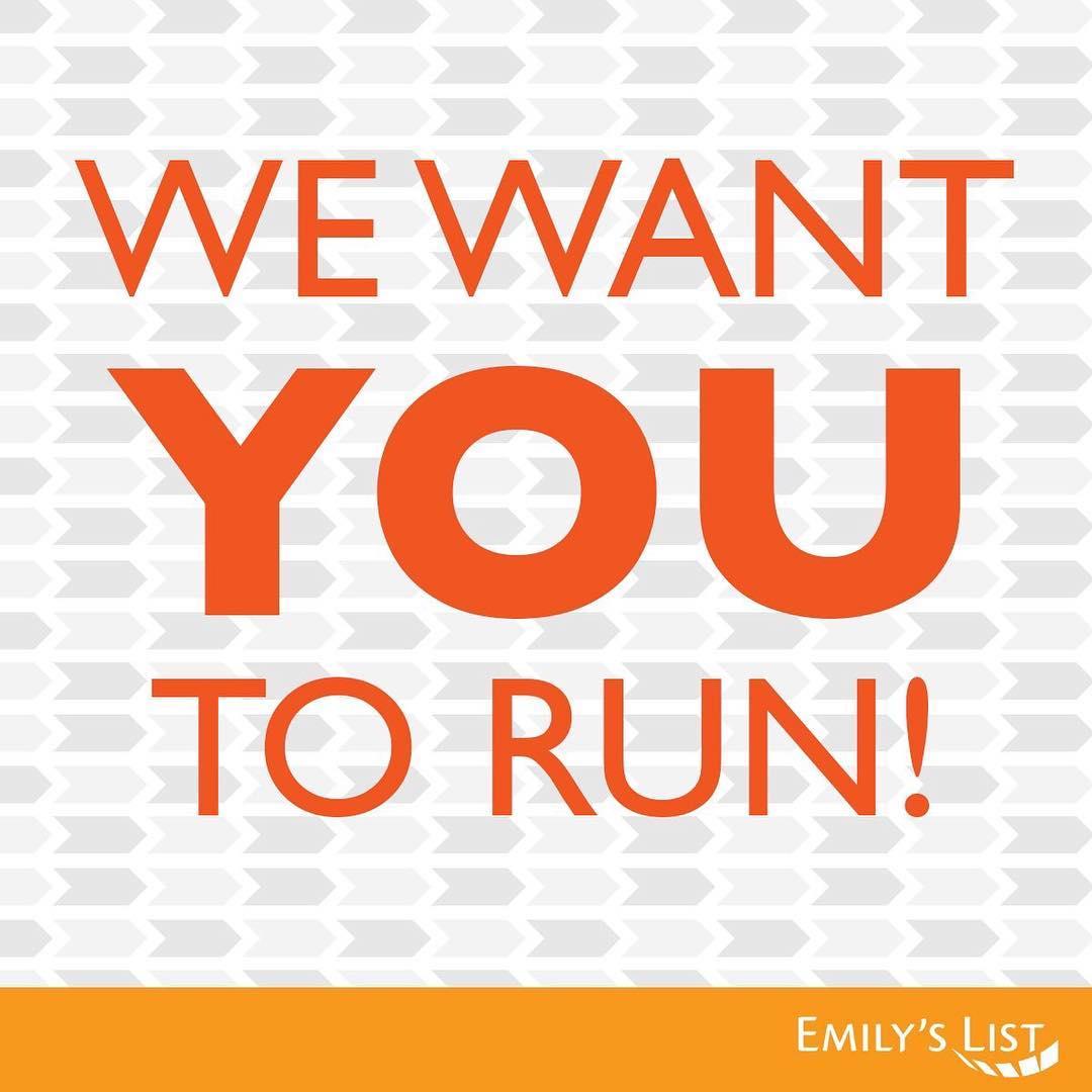 emily's list run for office