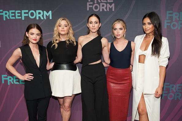 2016 ABC Freeform Upfront