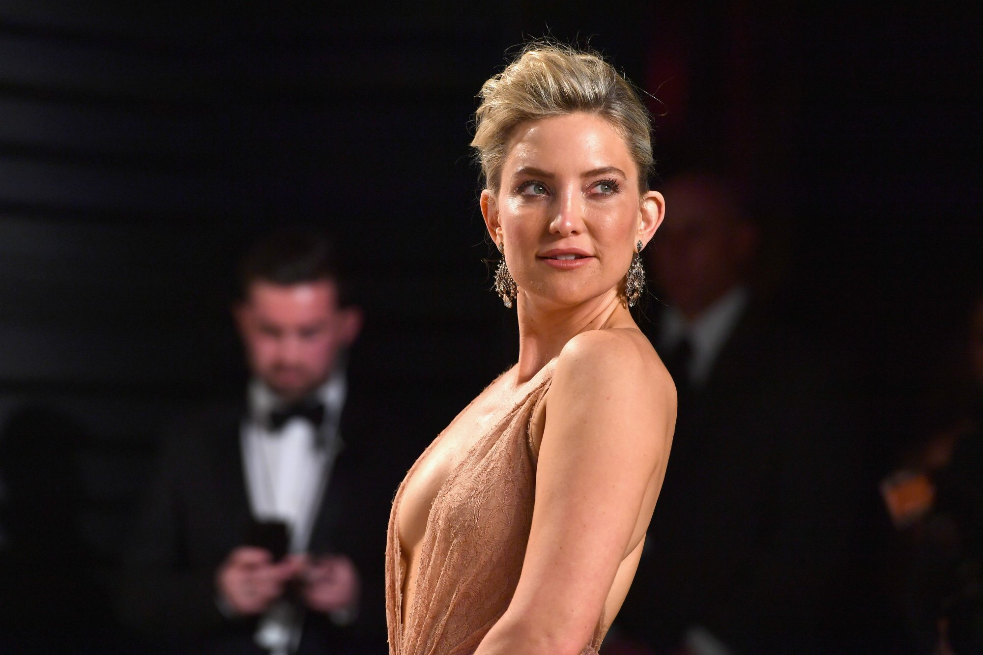 2017 Vanity Fair Oscar Party Hosted By Graydon Carter - Arrivals