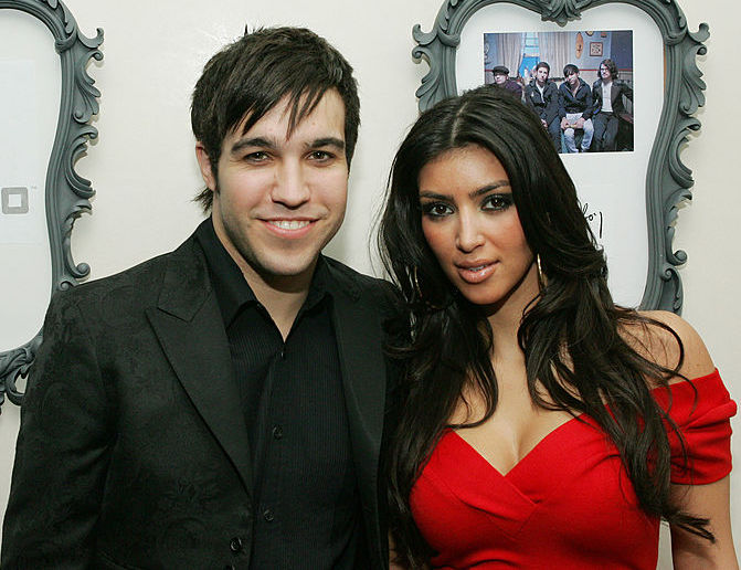 """HELIO Celebrates HELIO MUSIC and Launch of Pete Wentz and Fall Out Boy's New Album """"Infinity on High"""""""