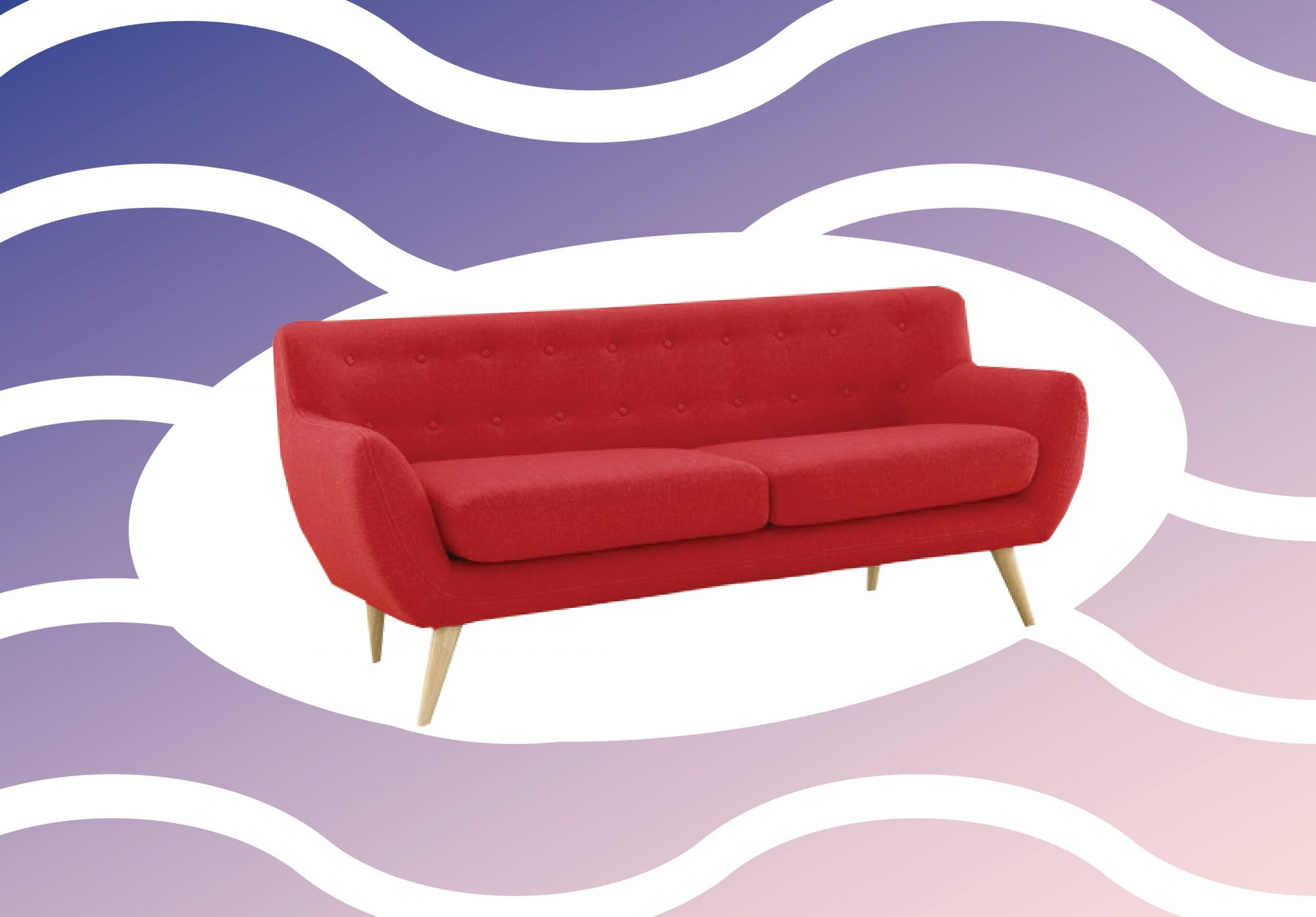 11 Accent Couches