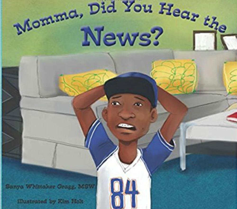 momma did you hear