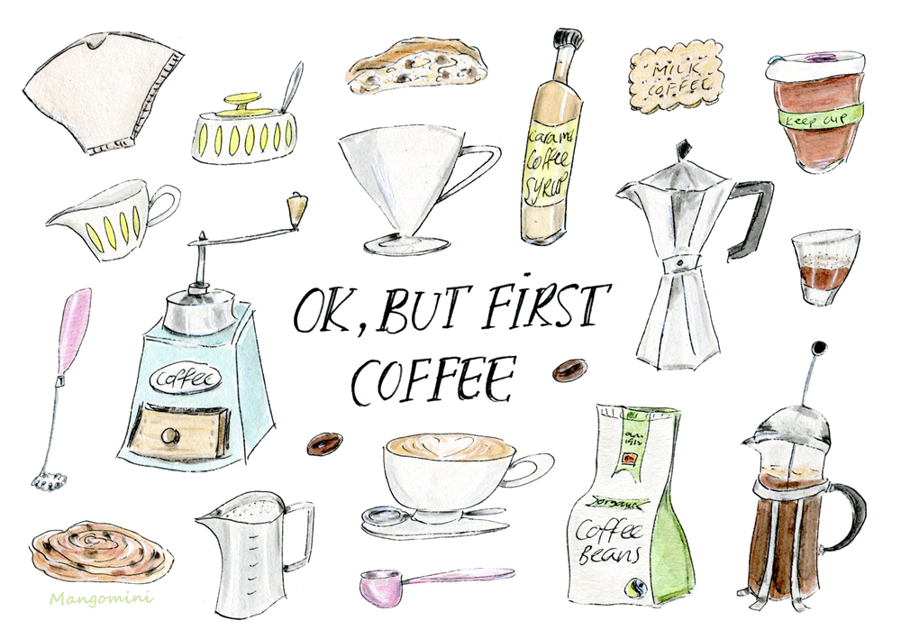 First Coffee-Cindy Mangomini HG low