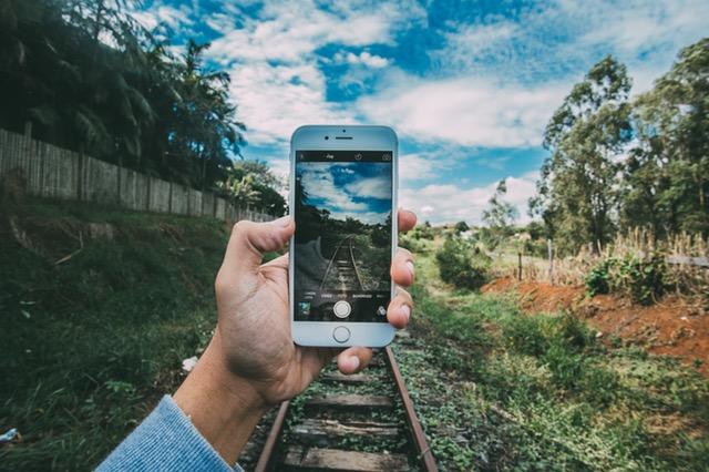iphone video edit