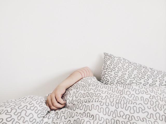 morning habit beat insomnia