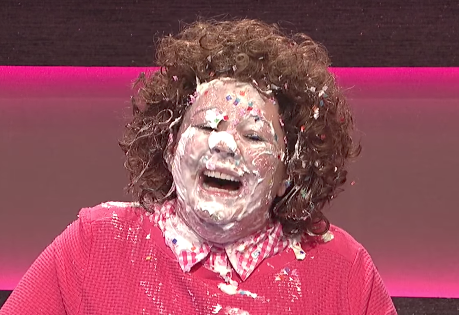 snl pie game