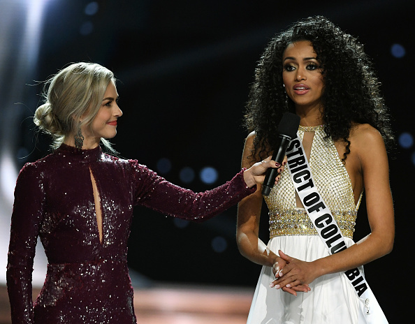 miss usa affordable health care privilege not right