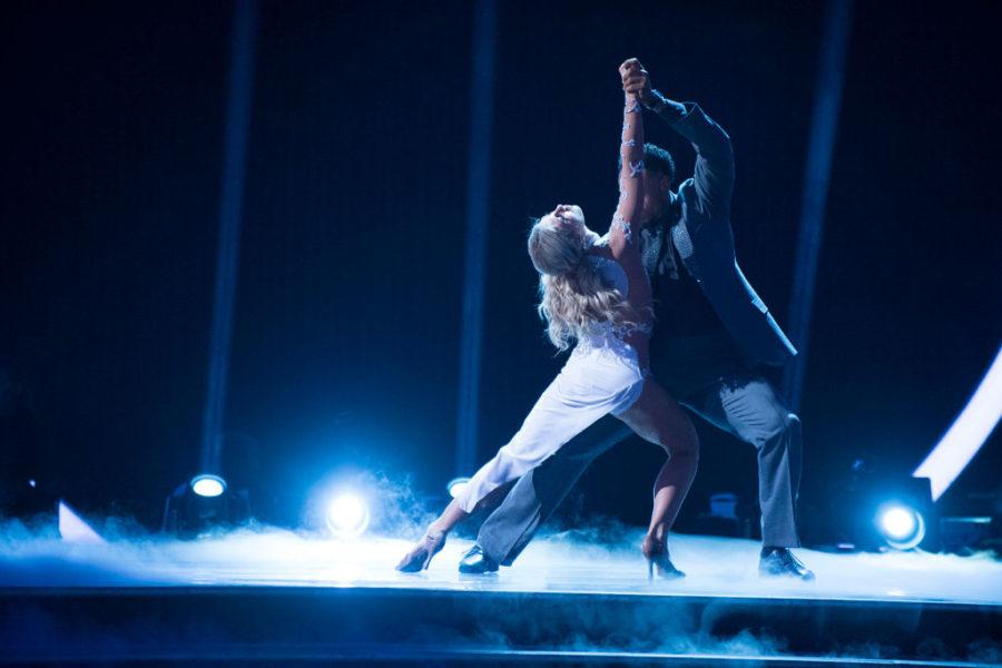 "ABC's ""Dancing With the Stars"": Season 24 - Week Eight"