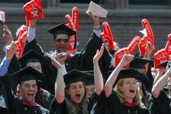 harvard-college-graudtion-2007