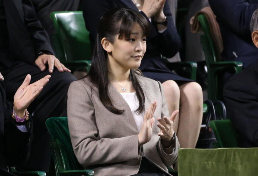 Japan v France: Davis Cup World Group - Day Two
