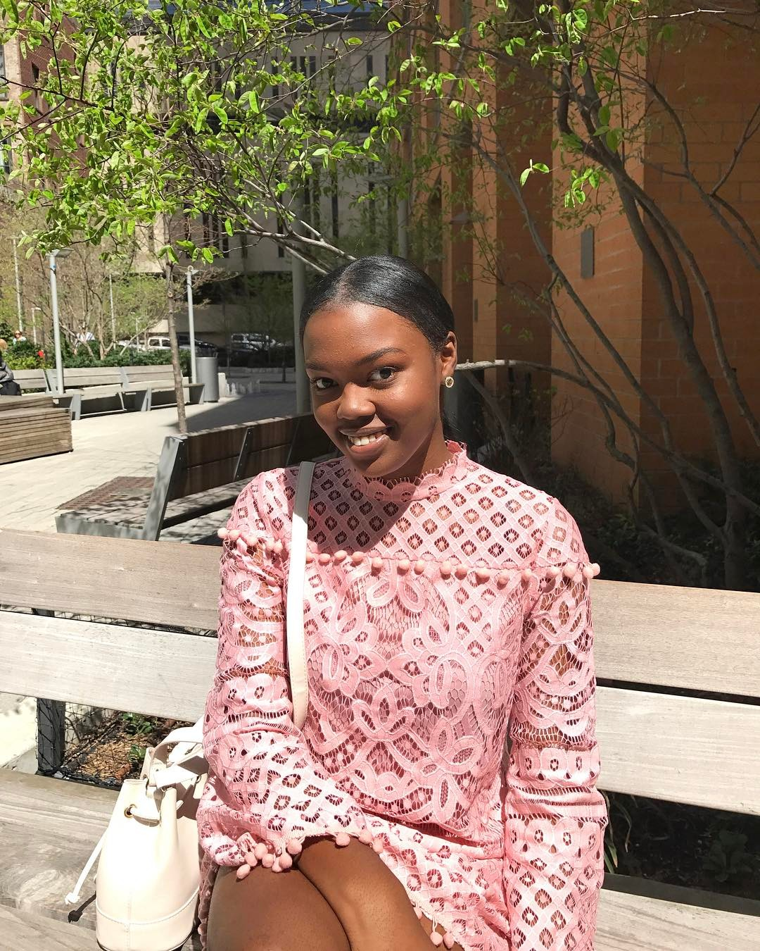 Sasha Ariel Alston created a book about coding for young girls looking into STEM